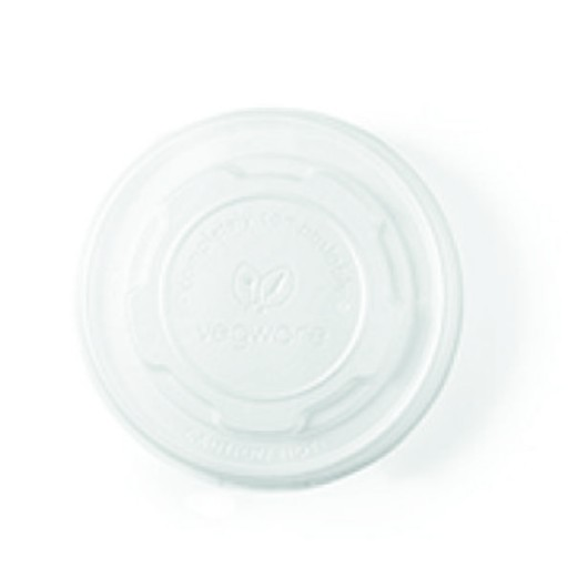 Flat Lid to Fit 6-10oz Soup Container