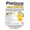 Lemon Floor Gel