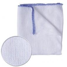 White Dishcloths