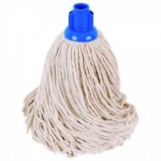 Blue Socket Mop Head