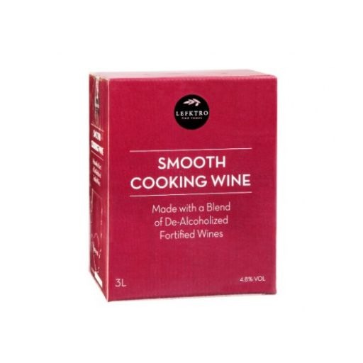 Port Style Fortified Cooking Wine